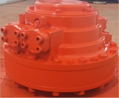Hagglunds CA series Cam-ring Piston hydraulic Motor