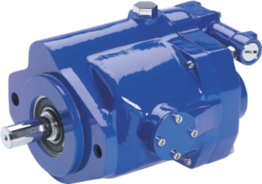 PVQ series Variable Piston Pump used for industrial Applications