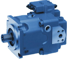 Axial Piston Variable Pump A11VO