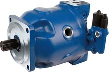 Axial Piston Variable Pump A10VO series 32