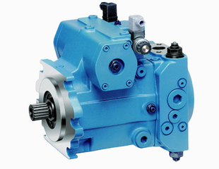 Closed Circuit Variable Piston pump A4VG/32 series