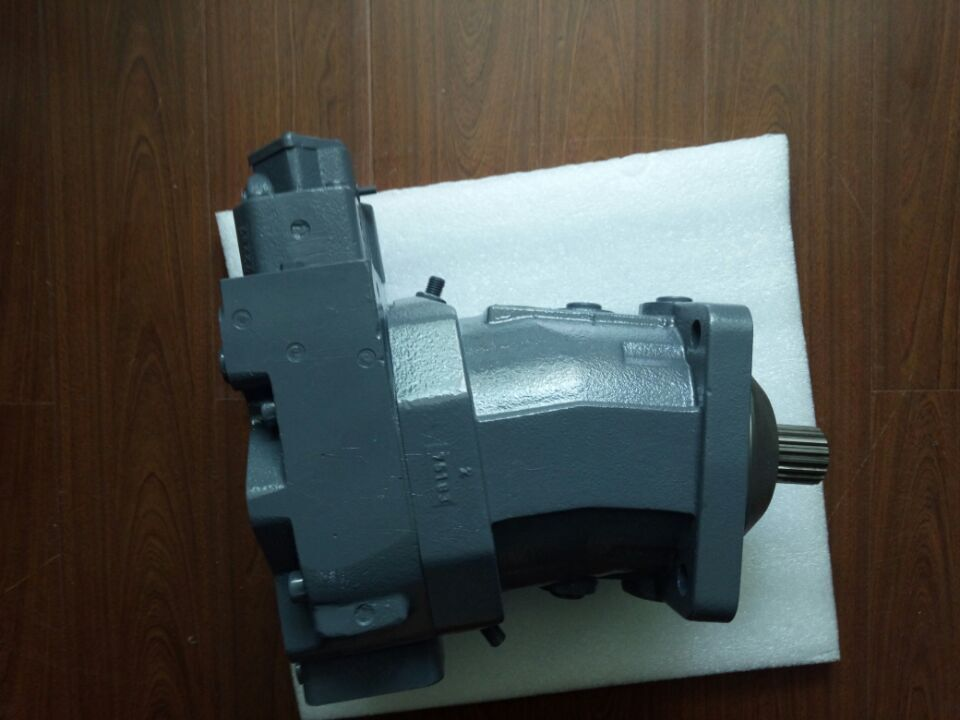 A7VO80 Variable Axial piston hydraulic pump