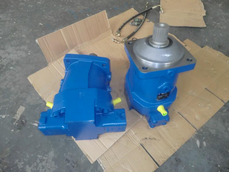 A6VM Axial variable piston hydraulic motor