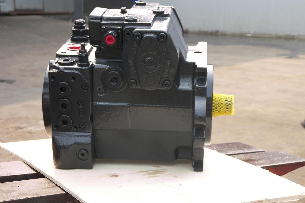Rexroth A4VG125EP2D1/32L-NZF02 F003S-S Axial Variable piston pump