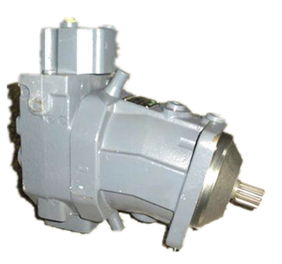 High pressure piston pump A7VO