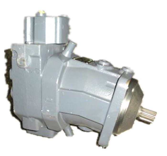 A7VO/63 Variable Axial piston pump used for Excavators