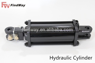 Agricultural Machinery hydraulic cylinder