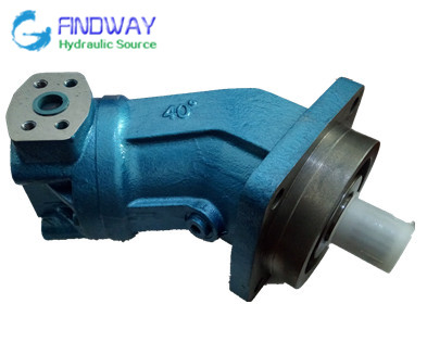 High pressure piston pump A2FO