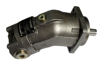 Fixed Piston motor A2FM used in concrete truck mixer