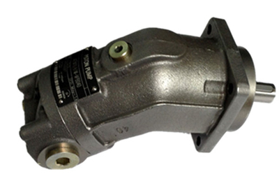 A2FM hydraulic fixed piston motor used for Excavator