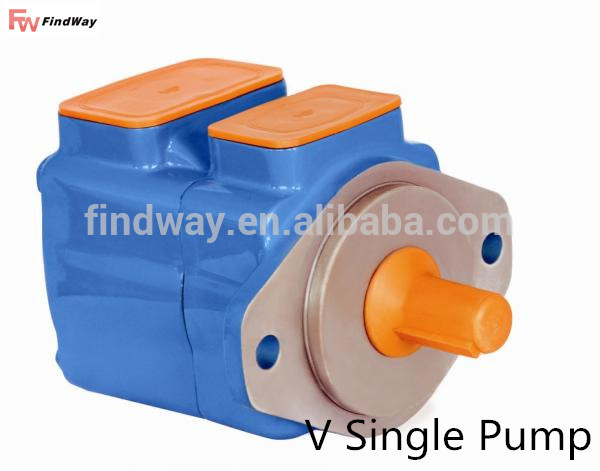 Vickers V series hydraulic vane pump