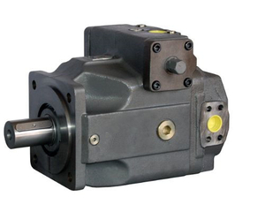 A4VSO variable displacement hydraulic pump
