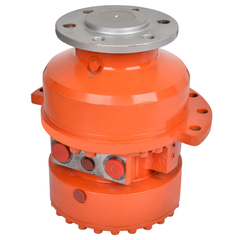 MCR3/5 high torque Low Speed Radial piston motor