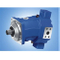Mobile hydraulics A6VM piston motor