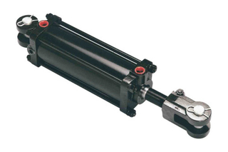 Hydraulic Cylinder used for Agricultural Machine