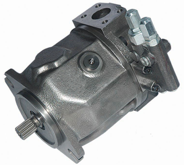A10VSO Axial Variable Piston pump with gear pump